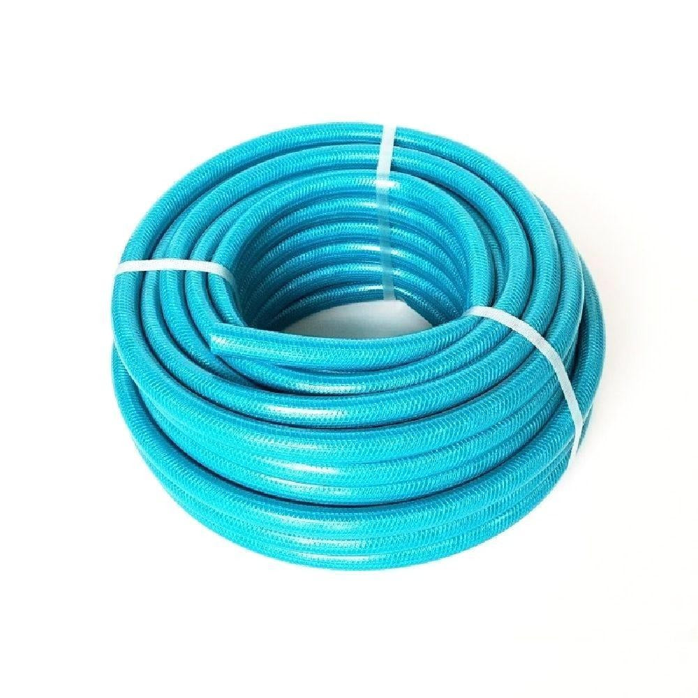 Anti Kink Knitted Garden Hose 12mm
