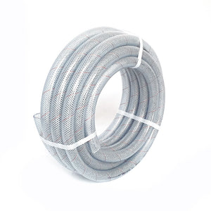 38 mm Clear Multi Purpose Hose