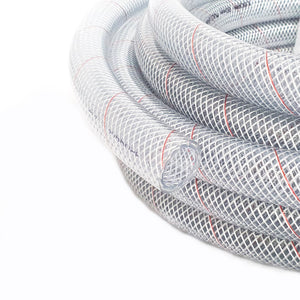20 mm Clear Multi Purpose Hose