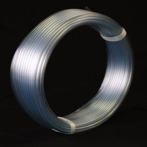 Clear Plastic Tubing 3mm