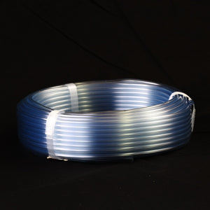 Clear Plastic Tubing 6mm