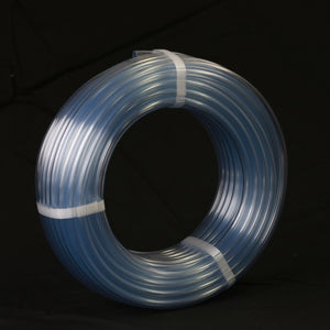 Clear Plastic Tubing 8mm