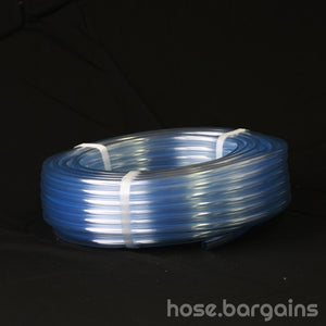 Clear Plastic Tubing 10mm - hose.bargains - 2