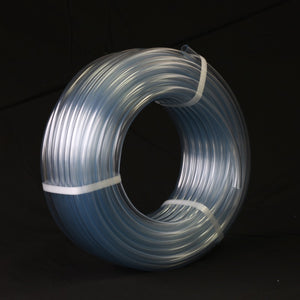 Clear Plastic Tubing 12mm