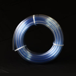 16mm Clear Plastic Vinyl Tubing