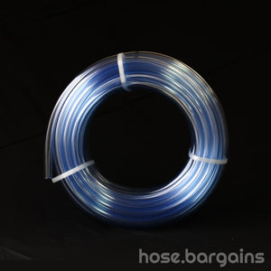Clear Plastic Tubing 16mm - hose.bargains - 1