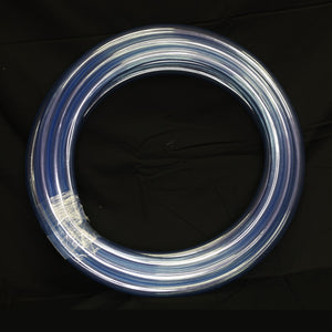 Clear Plastic Tubing 32mm