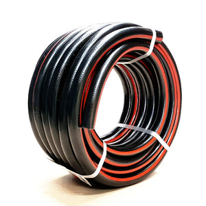 "20mm 3/4"" • PVC Drum Pump Fuel Hose"