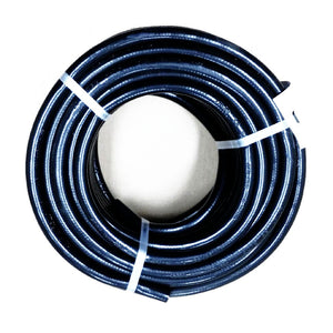 12 mm PVC Drum Pump Fuel Hose