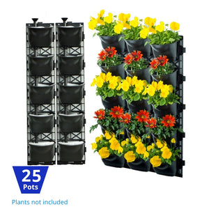 Premium Vertical Garden Kit