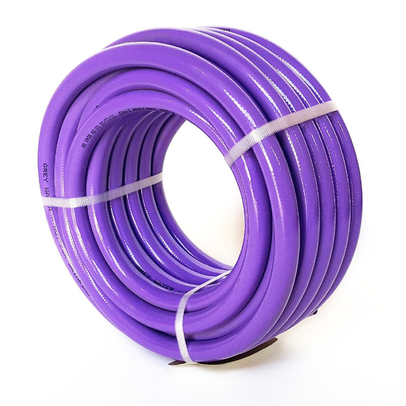 Grey Water Recycling Hose 18mm (3/4