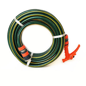 "12mm 1/2"" • Fitted Lightweight Garden Hose"