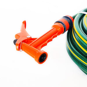 "Lightweight Garden Hose 12mm (1/2"") Fitted"
