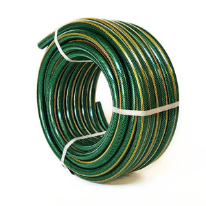 "Lightweight Garden Hose 12mm (1/2"") 100 metres"