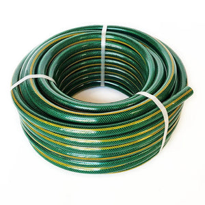 "Lightweight Garden Hose 18mm (3/4"") 20-30 metres"