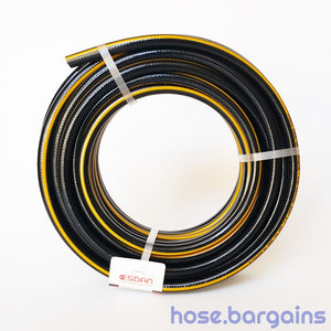 Pesticide Chemical Spray Hose 12mm x 100 metres