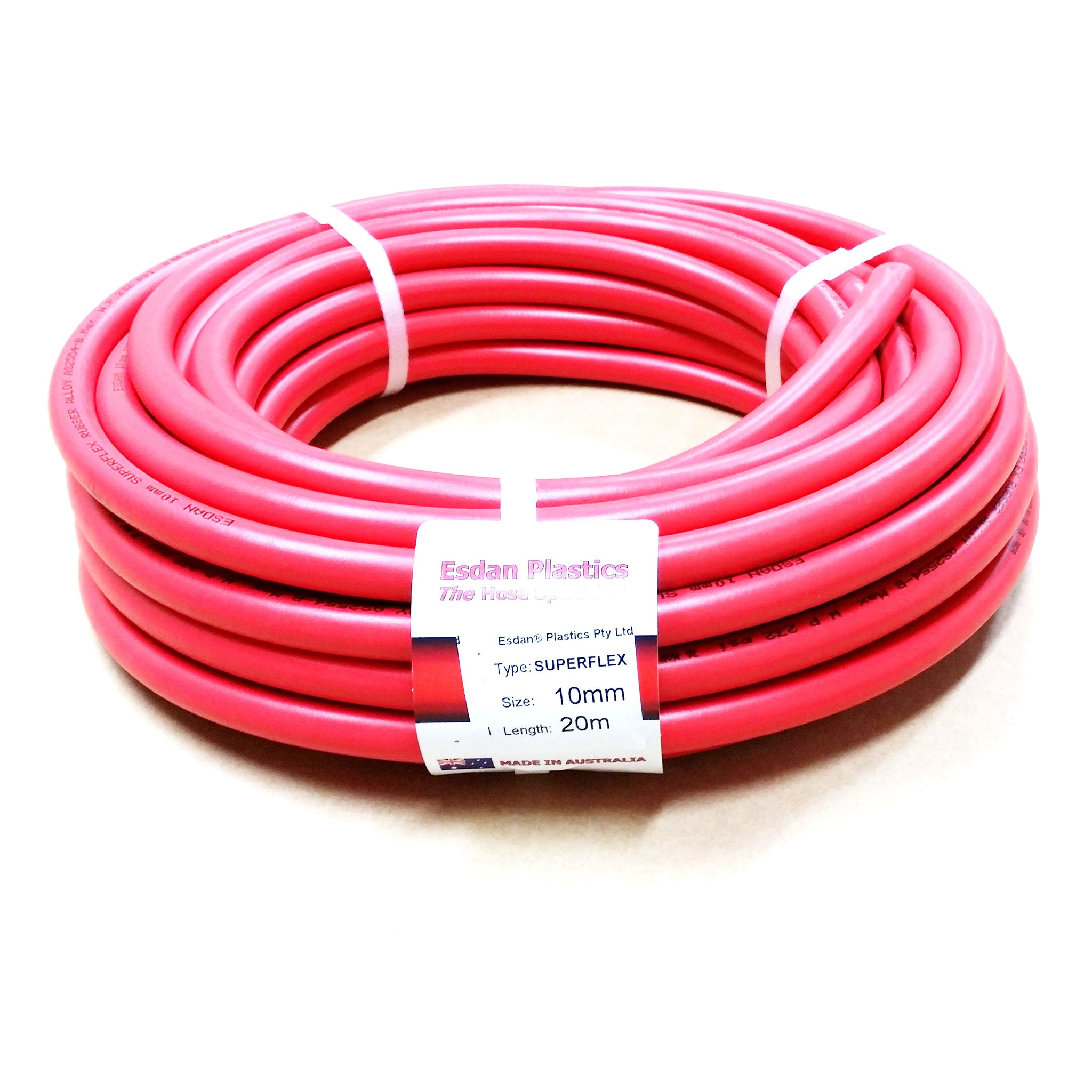 16 mm Superflex Rubber Alloy Multi-purpose Hose