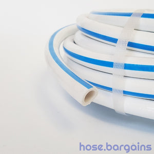 Dairy Washdown Hose 12mm x 100 metres - hose.bargains - 2