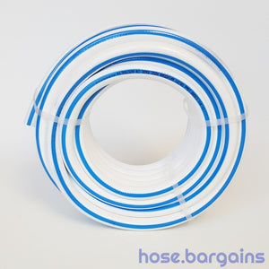 Dairy Washdown Hose 25mm x 100 metres - hose.bargains - 3