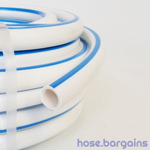 Dairy Washdown Hose 32mm x 100 metres - hose.bargains - 2