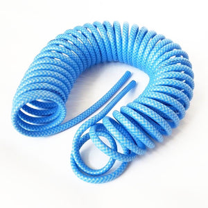 "Self Recoil Drinking Water Hose 12mm (1/2"") 10 metres"