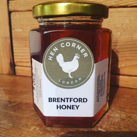 Brentford Honey - TW8