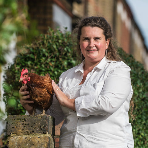 Gift Voucher: Chicken Keeping Course at Hen Corner £45.00