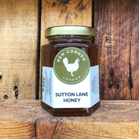 Sutton Lane Honey (LB Hounslow)