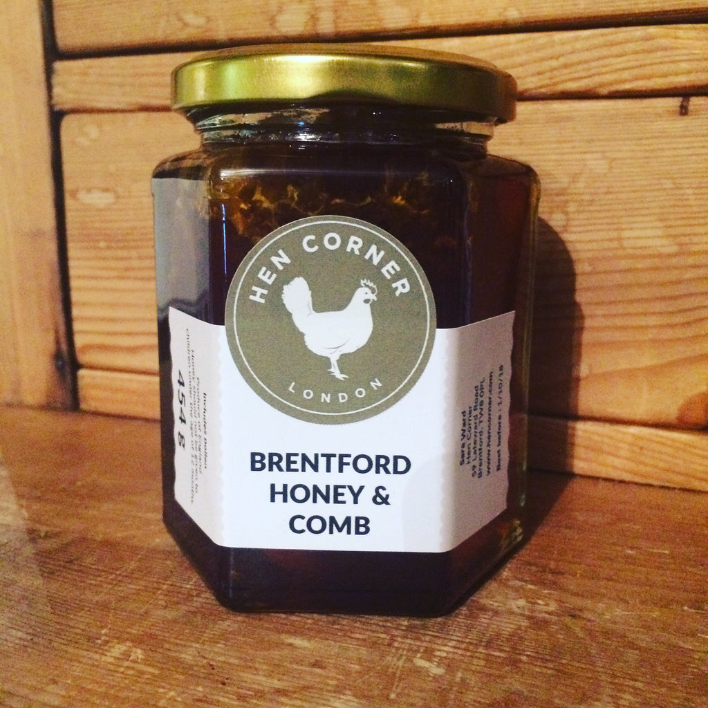 Brentford Honey & Comb (12oz)