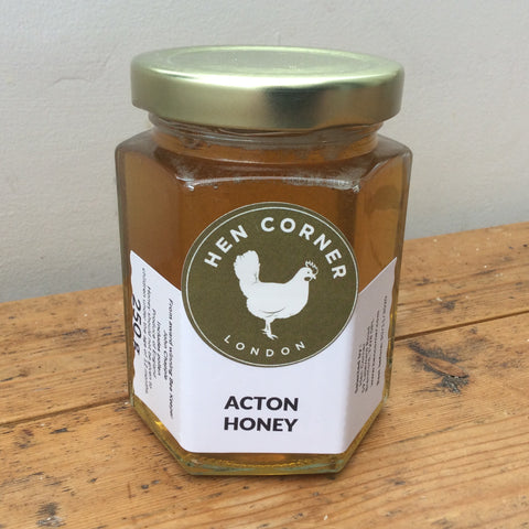 Acton Honey - W3