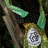ISSO 'Lizard King' LIMITED EDITION grappling gear set