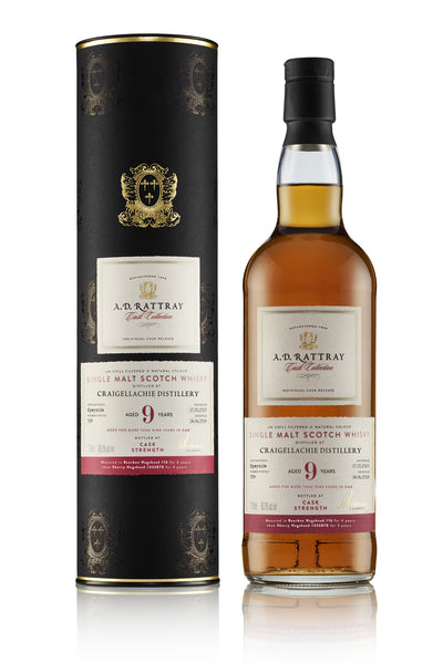 Craigellachie 2010 Cask Collection