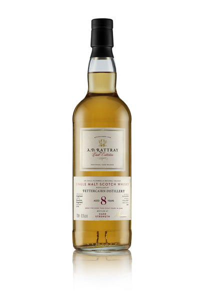Fettercairn 2009 Cask Collection