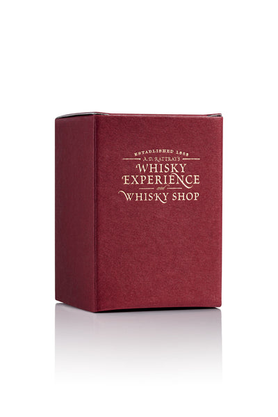 Whisky Glass Box