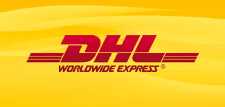 DHL Worldwide Express shipping 3-5 days