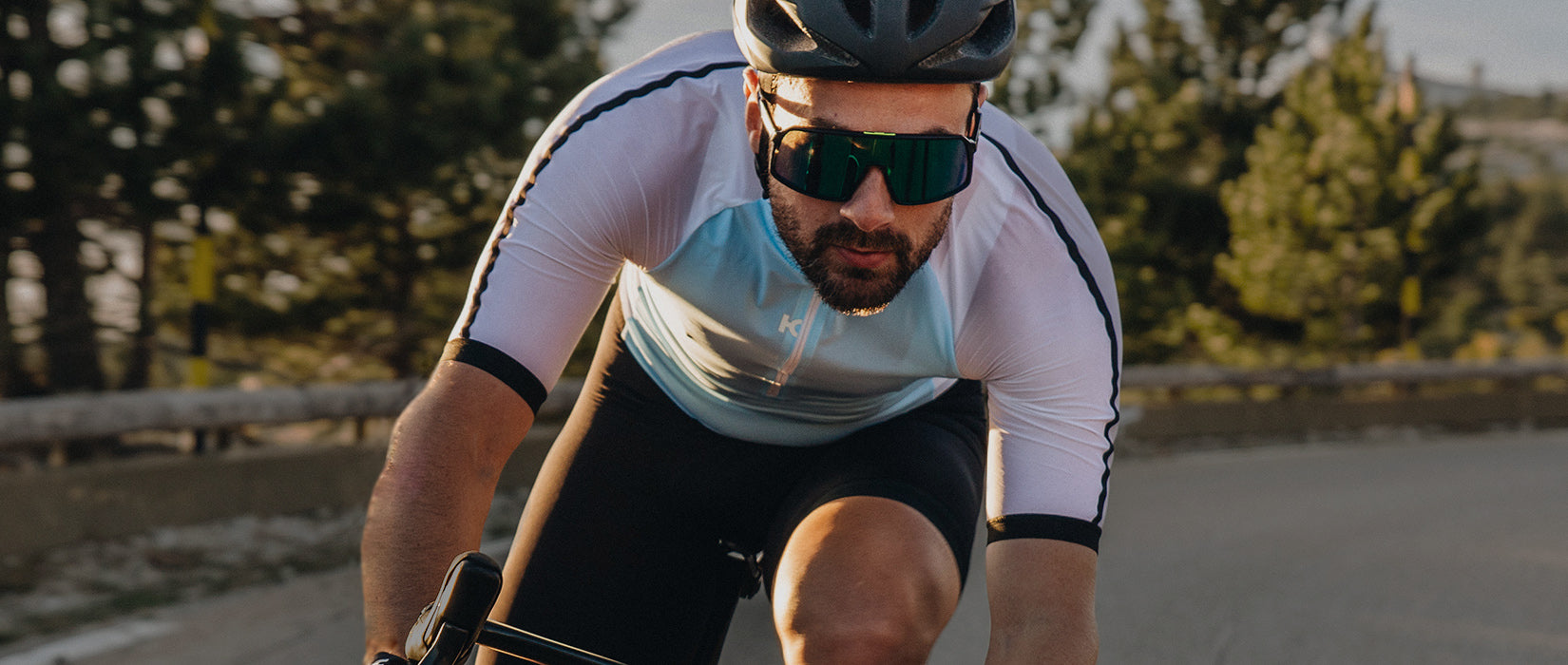 katusha NANO Collection - Ultra Lightweight Cycling Apparel