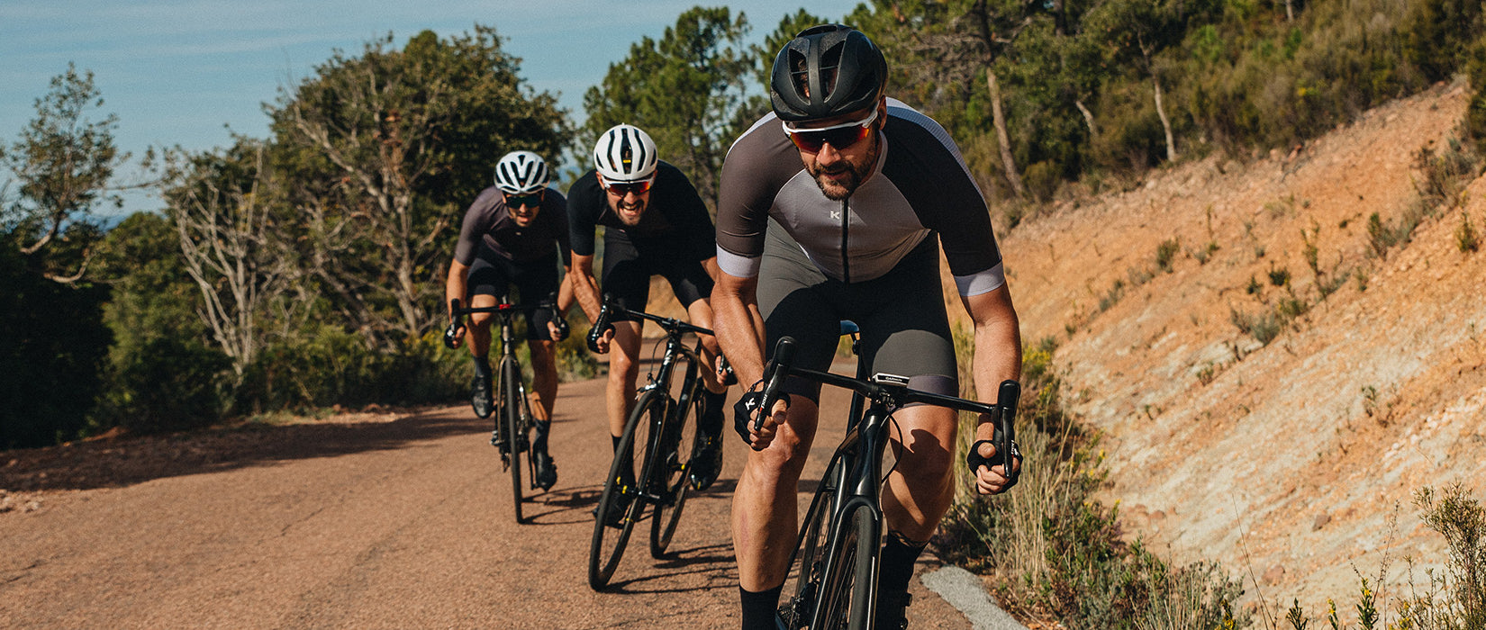 katusha cycling apparel - men performance - spring summer 2020 collection