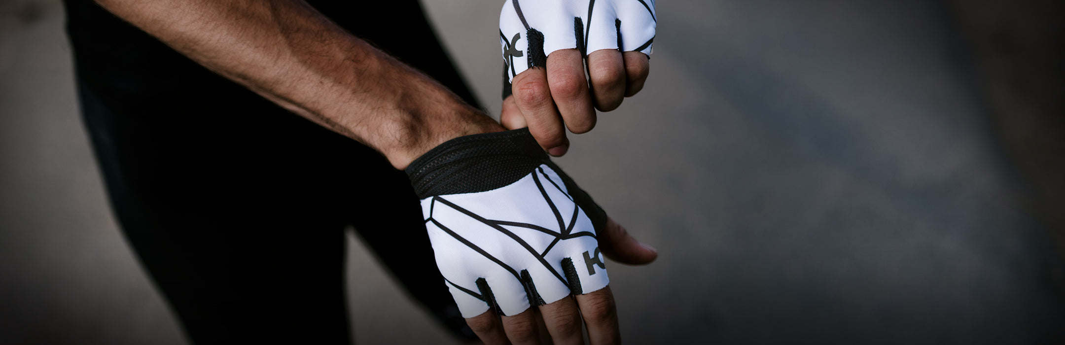 KATUSHA Performance Apparel - Men's Cycling Gloves