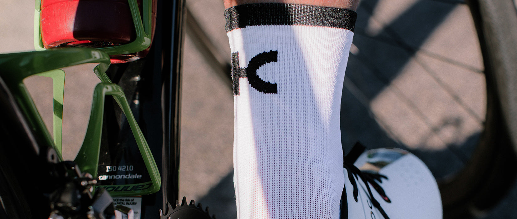 KATUSHA Performance Apparel - Men's Cycling Socks