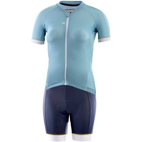 Katusha Apparel - Women's ALLURE Cycling Kit - Mikado