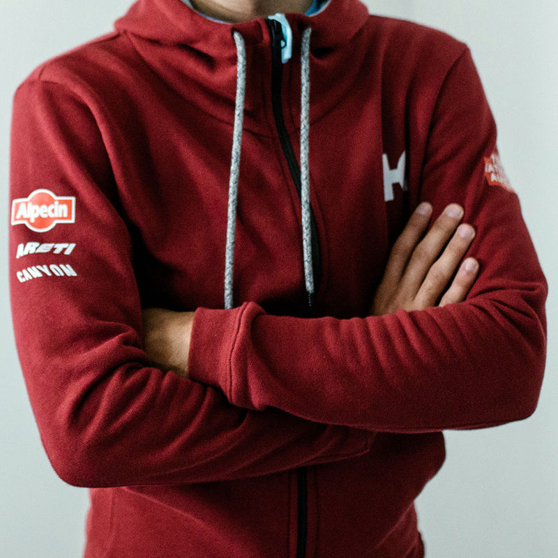 Team Katusha Alpecin Cycling Sweatshirts and Hoodies