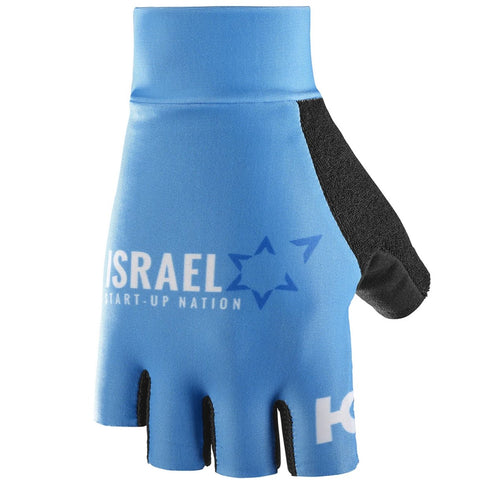 TEAM Race Gloves - Israel Start Up Nation