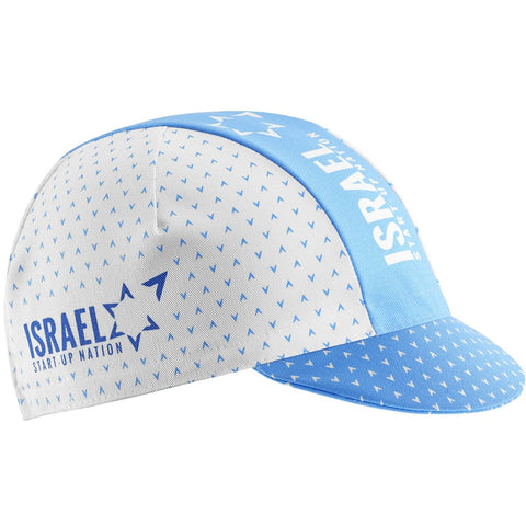 TEAM Race Cap - Israel Start Up Nation