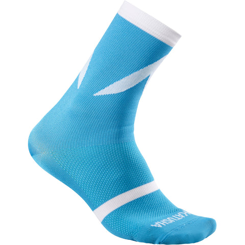 Team Israel Start Up Nation Cycling Race Socks Long