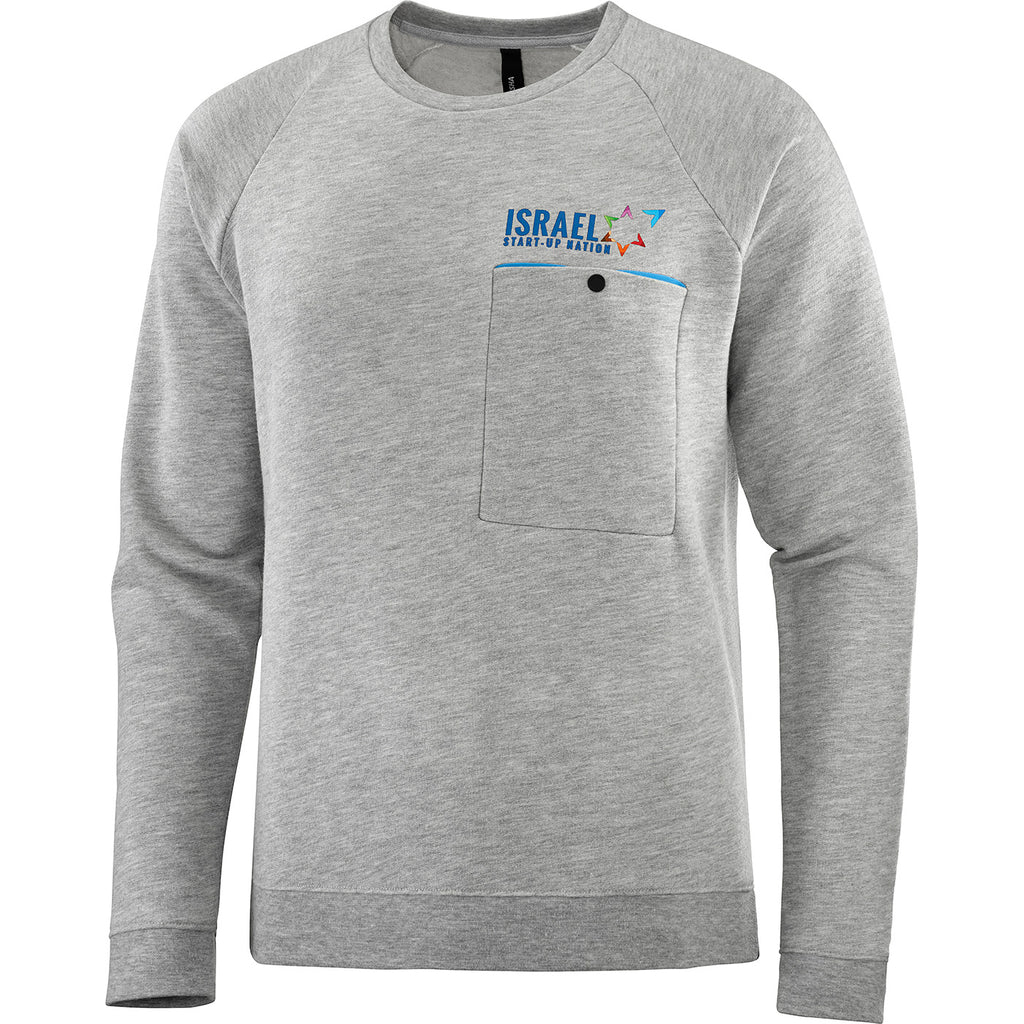 TEAM Sweatshirt - Israel Start Up Nation