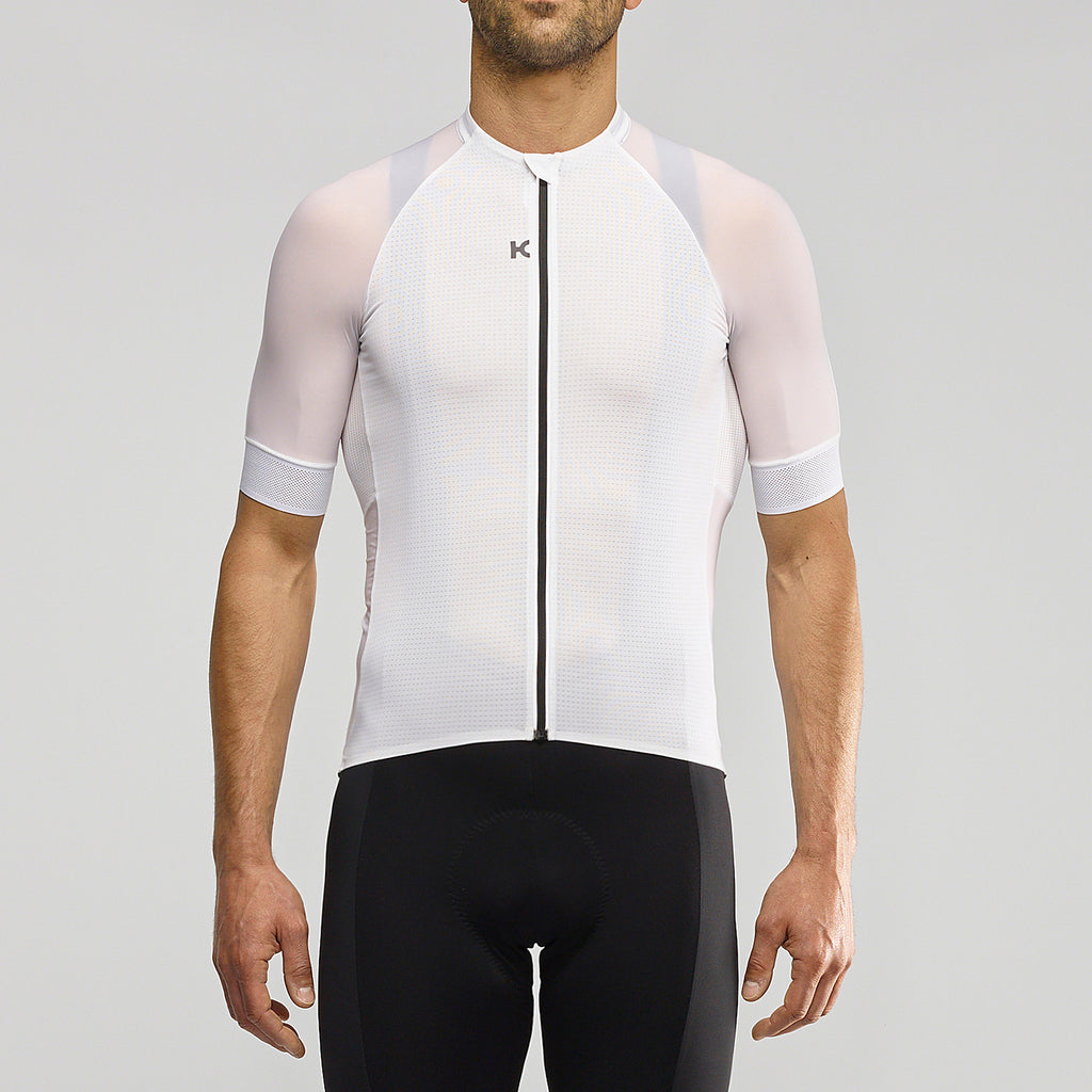 SUPERLIGHT Jersey - K Illusion 2 / White