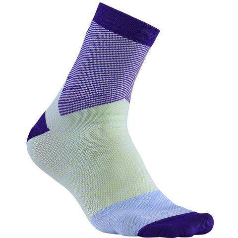 Katusha 90 DEGREES Cycling Socks -  Purple