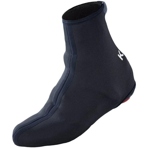 Katusha AIRTECH Cycling Shoe Covers - Black