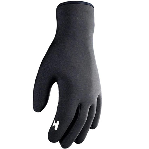 Katusha AIRTECH Cycling Gloves - Black