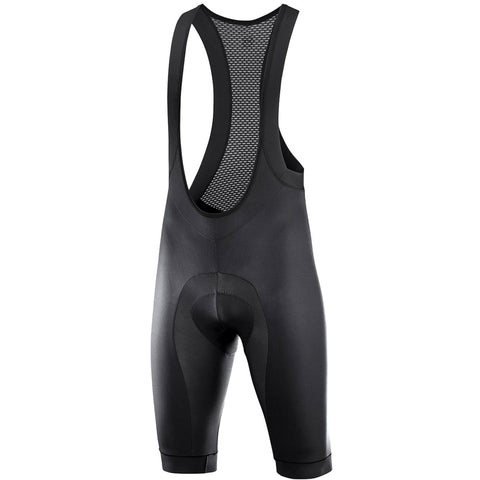MERINO Bib Shorts - Black